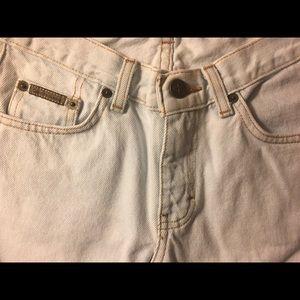 CK Vintage Light Wash Jean
